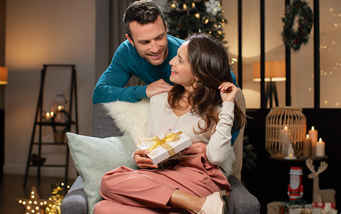 Cadeau De Noel Pour Couple.Idée Cadeau De Noël Originale Pour Couple 2019 Smartbox