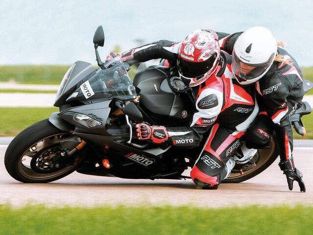 Tour En Moto Yamaha Joyeux Anniversaire Multi Thèmes Nos Smartbox