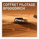 Coffret Pilotage BFGoodrich