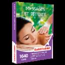 Massages et détente