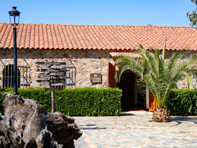 Casa Rural Las Navas 2 Nights In Europe Short Breaks