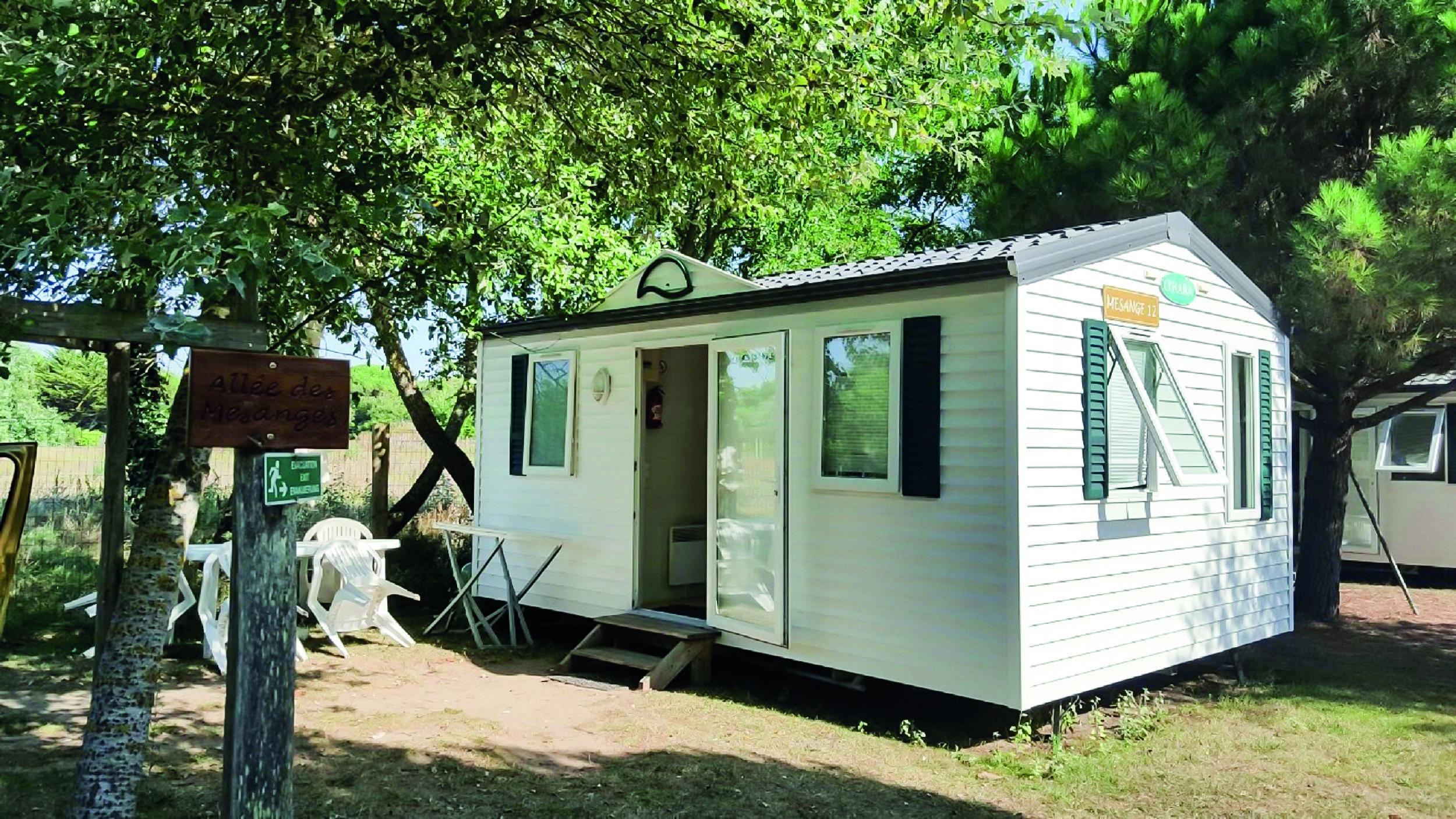 le puma camping