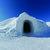 Villaggio d'igloo