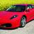 Ferrari F430 / Lamborghini Gallardo LP560 su pista