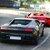Ferrari e Lamborghini su pista
