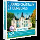 3 jours - Châteaux et demeures