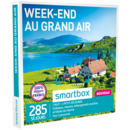Week-end au grand air