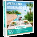 Week-end gourmand et spa