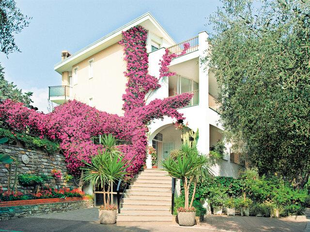 Hotel Bellavista*** - Soggiorno in Liguria - Soggiorni ...