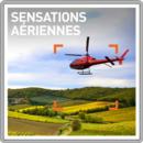 Sensations aériennes