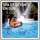 Spa et détente en duo