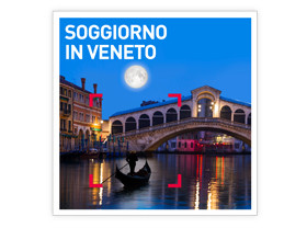 Esperienze relax soggiorni e gusto in veneto smartbox for Cofanetti soggiorno