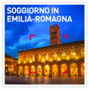 Soggiorno in Emilia-Romagna