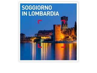 Cofanetto regalo - Soggiorno in Lombardia - Smartbox