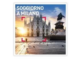 Soggiorni, relax e gusto alla scoperta di Milano - Smartbox