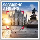 Soggiorno a Milano