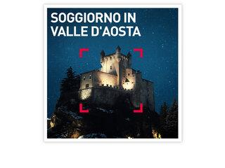 Cofanetto regalo - Soggiorno in Valle d\'Aosta - Smartbox