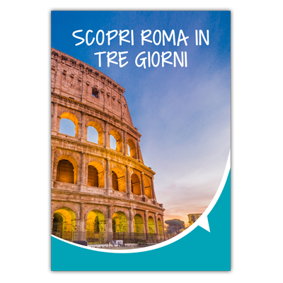 Soggiorni, gusto e relax a Roma - Emozione3