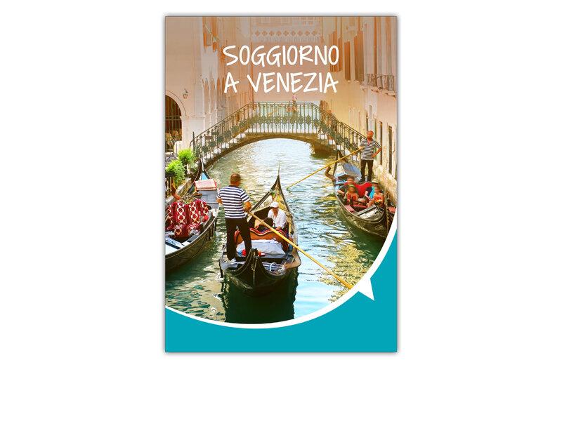 Cofanetto regalo soggiorno a venezia emozione