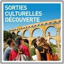 Sorties culturelles découverte
