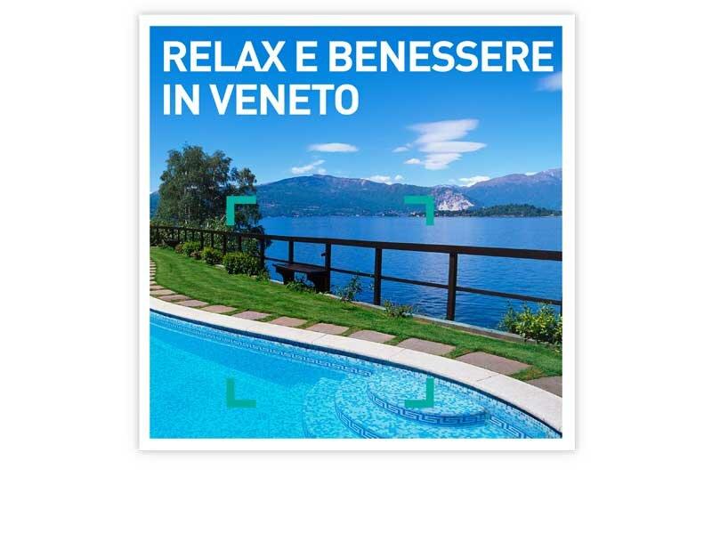 Cofanetto regalo - Relax e benessere in Veneto - Smartbox