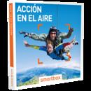 Acción en el aire
