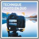Technique photo en duo