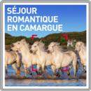 Séjour romantique en Camargue