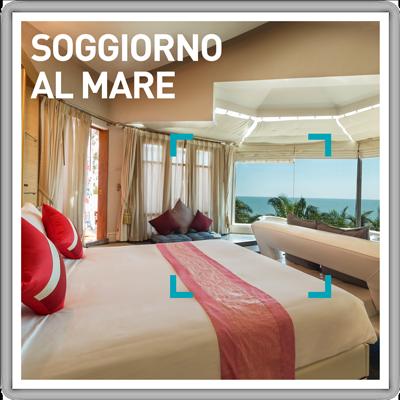 Esperienze benessere e soggiorni in Basilicata - Smartbox