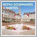 Repas gourmands à Nantes