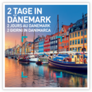2 Tage in Dänemark
