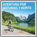 Aventura por Asturias y el Norte