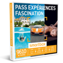 Pass expériences - Fascination