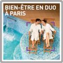 Bien-être en duo à Paris