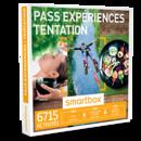 Pass expériences - Tentation