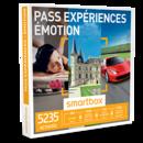 Pass expériences - Émotion