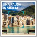 Una pausa in Sicilia