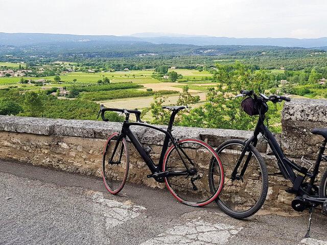 Giro In Bicicletta Elettrica Buon Compleanno Multiattività