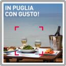 In Puglia con gusto!