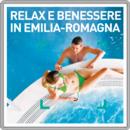 Relax e benessere in Emilia-Romagna