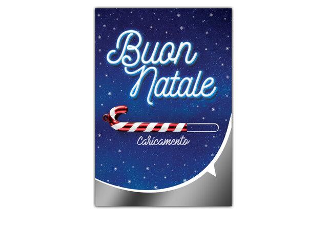 65ae56d62b Cofanetto regalo - Buon Natale - Emozione3