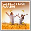 Castilla y León para dos