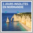 3 jours insolites en Normandie