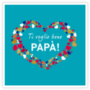 Ti voglio bene Papà!