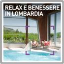 Relax e benessere in Lombardia