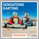 Sensations karting