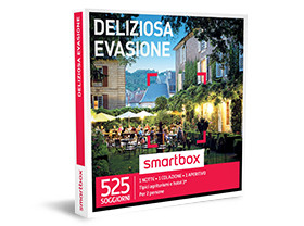 Idee regalo originali per far felice una donna di 60 anni - Smartbox