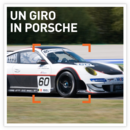 Un giro in Porsche