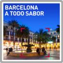 Barcelona a todo sabor