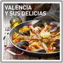 Valencia y sus delicias